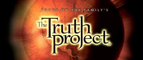 Image result for Truth Project