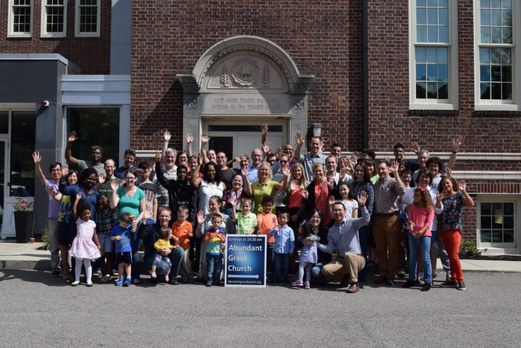 Who we are – Abundant Grace Church Boston